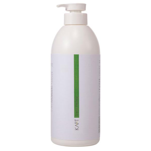 Пилинговая вода для педикюра